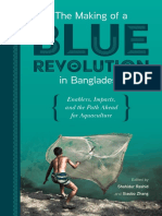 Making of a Blue Revolution
