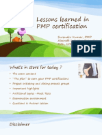 Lessons learned In PMP certification.pptx