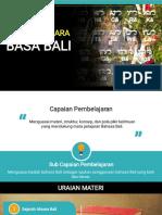 Modul 19 Pasang Aksara Bali