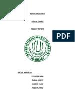 Pakistan Studies (1)