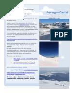 Sejour Le Clou 2019_20120_ Sport D'Hiver LeLioran - Wintersporten in de Auvergne_lastminute