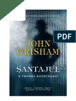 John Grisham - Santajul .pdf