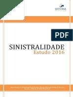 Estudo Sinistralidade 2016 Almada