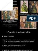 Fashion Slides Oct9th
