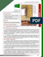 Fa_2.- Aislamientos Recomendaciones