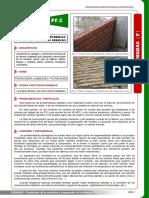 Ff_3.- Fachadas Ladrillo Materiales