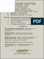 Common Sense Selling PocketBook Portugues