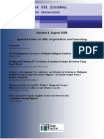 A Survey on Language Use, Attitudes, and Identity in Relation to Philippine English among Young Generation Filipinos An Initial Sample from a Private University.pdf