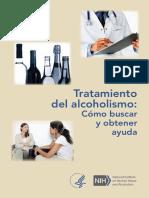 Tratamiento para el alcolismo