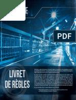 Detective Rulebook FR