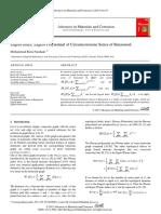 Zagreb index, Zagreb Polynomial of Circumcoronene Series of Benzenoid.pdf