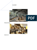 Features of Mixed Use Development