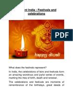 SPIRITUAL WORKS - WRITTEN BY R.HARISHANKAR