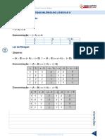 Aula 4 - Equivalências Lógicas II