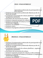 Evaluator Ppt
