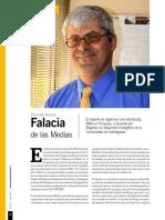 Falacia de Las Medias en Evaluaciones Económicas.