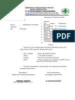 9.2.2.5 Undangan Penyusunan Pedoman Praktik Klinik