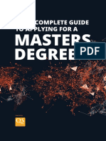 Your complete guide to applying for a masters degree.pdf