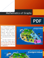 mathematics of graphs
