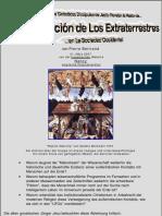 Alte Gnostische Jünger Jesu Enthüllen Den Grund Für Die Ablehnung Von Außerirdischen in Der Westlichen Gesellschaft