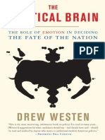 The Political Brain_ The Role of Emotion in Deciding - Drew Westen.epub