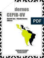 Cuadernos CEPIB-UV