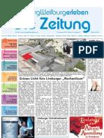 Limburg-Weilburg Erleben / KW 46 / 19.11.2010 / Die Zeitung als E-Paper