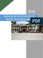 ASIS Distrito Nueva Arica Revisado 25 Dic 2018