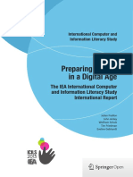 Preparing for Life in a Digital Age_ the IEA International Comput