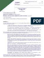 03 Insular Life Assurance Co., Ltd. vs. NLRC 179 SCRA 459 , November 15, 1989