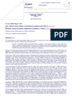 11 PNOC-Energy Development Corporation vs. NLRC 222 SCRA 831 , May 31, 1993