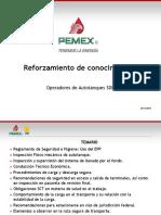 Pemex Sedena