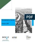 Termómetro Social