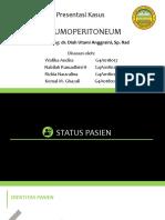 PNEUMOPERITONEUM FIX.pptx