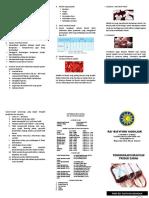 Penggunaan Darah & Produk Darah