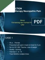 2019 Ppt Neuropathy-pain