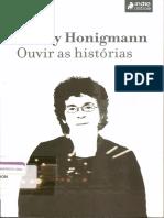 Heddy Honigmann - Ouvir as histórias - Uma mulher apaixonada