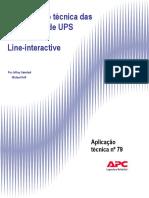 Line interactice ou online escolha a opção
