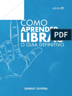 Como aprender LIBRAS - Danrley Oliveira
