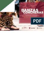 Danzas Concheras Catalogo Fotografico