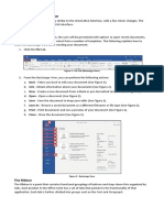 0472 Introduction to Word 2016