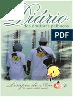 Diário dos Doutores PALHAÇOS