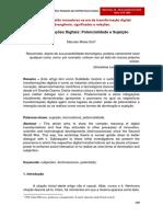 Transformacoes Digitais Potencialidade e Sujeicao (Site)
