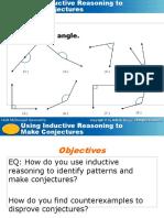 GEO_U2A_Day 4_ Inductive Reasoning Ppt PDF