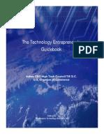 Entrepreneurs Guidebook
