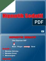 Hipnotik Sedatif 2