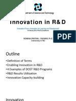 RCLG Innovation Forum Feb 19 2018 PHIVOLCS v2 1