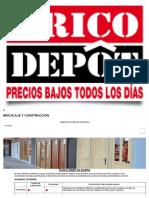 Cómo elegir tu puerta _ Brico Depôt