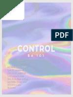 Control Report