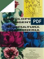 Enciclopedia Argentina de Agricultura y Jardineria L Parodi M Dimitri ACME 1972